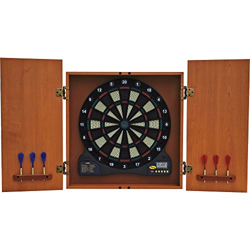 Cricket Ace 600 Electronic Dartboard