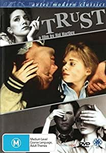 Howard, John MacKay, Karen Sillas, Hal Hartley, Trust: Movies & TV