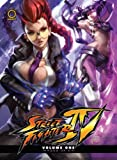 img - for Street Fighter IV Volume 1: Wages of Sin HC book / textbook / text book