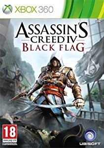 Assassin's Creed 4: Black Flag [AT-PEGI]