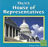 img - for The U.S. House of Representatives (The U.S. Government) book / textbook / text book