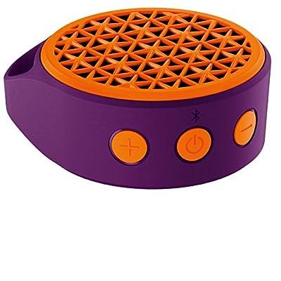 logitech x50 wireless bluetooth speakers purpleorange data wiring u2022 rh kshjgn pw