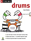 Xtreme Drums With CD (Xtreme)