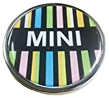 [Cat Fight] BMW MINI ミニクーパー メタル グリルバッジ エンブレム イギリス 国旗 ユニオンジャック (MINI)