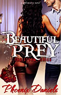 Beautiful Prey: The Storm Series by Phoenix Daniels ebook deal