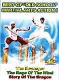 echange, troc B.O. Old School Martial Arts Action [Import USA Zone 1]