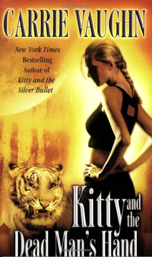 Image of Kitty and the Dead Man's Hand (Kitty Norville)