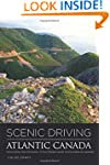 Scenic Driving Atlantic Canada: Nova...