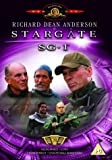 Stargate SG-1: Season 6 (Vol. 28) [DVD]