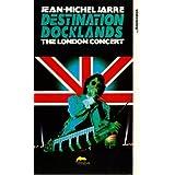Jean-Michel Jarre - Destination Docklands [VHS] [1988]by Jean-Michel Jarre