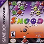 Snood - Game Boy Advance