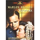 Sayonarapar Marlon Brando