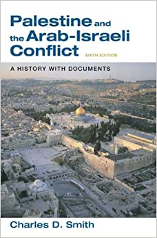 arab israeli conflict coursework