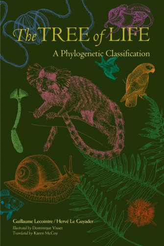 The Tree of Life: A Phylogenetic Classification (Harvard University Press Reference Library)