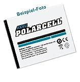Li-Polymer 1200mAh 701 Nokia N85 N86 8MP C7-00 X7-00 Oro