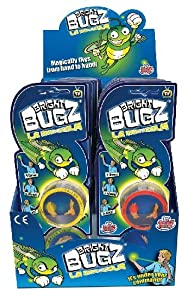 imaison  Poste d'activités Doodle Bugs Around We Go de Bright Starts