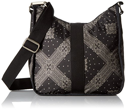 lesportsac-essential-weekender-hobo-star-guides-black-c