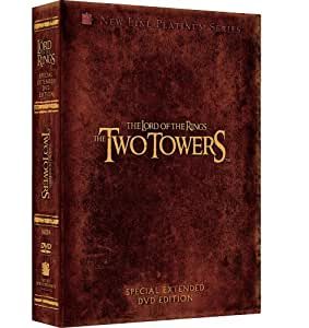 The Lord of the Rings: The Two Towers (Four-Disc Special Extended Edition)