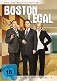 Boston Legal - Season 3 (6 DVDs)