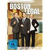 "Boston Legal - Season 3 (6 DVDs)von ""James Spader"""