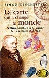 echange, troc S. Winchester - La carte qui a changé le monde