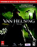 Van Helsing (Prima's Official Strategy Guide)
