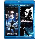 Image de Equilibrium / Renaissance Blu-ray & DVD Combo