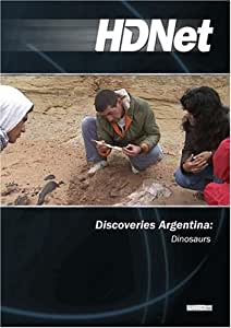 Discoveries Argentina: Dinosaurs (WMVHD)