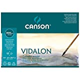 Canson Watercolour Paper Pad -  A4, 300GSM