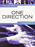 Onedirection Really Easy Piano 18 Smash Hits