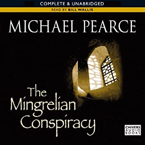 The Mingrelian Conspiracy | [Michael Pearce]