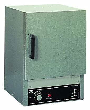 "Quincy 20GC Hydraulic Gravity Convection Oven, 15"" Width x"