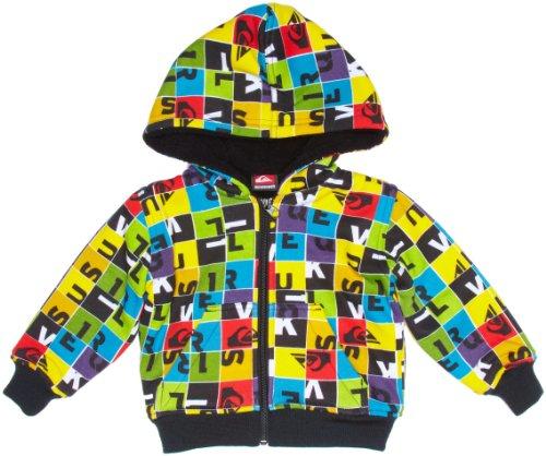 Quiksilver Sherpa All Over 16 Boys Sweatshirt