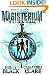 Magisterium: The Iron Trial (Magister...
