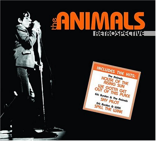 Animals - Retrospective [Digipack] - Zortam Music
