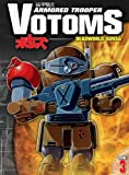 echange, troc Armored Trooper Votoms: Stage 3 - Deadworld Sunsa [Import USA Zone 1]