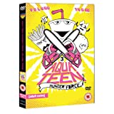Aqua Teen Hunger Force - Volume 3 [DVD]by REVOLVER ENTERTAINMENT
