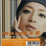 ayu-mi-x II version Acoustic Orchestra