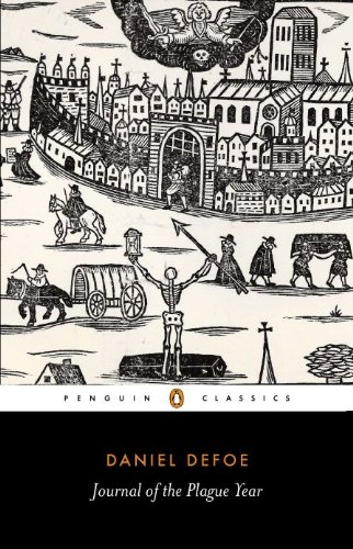 A journal of the plague year literary analysis