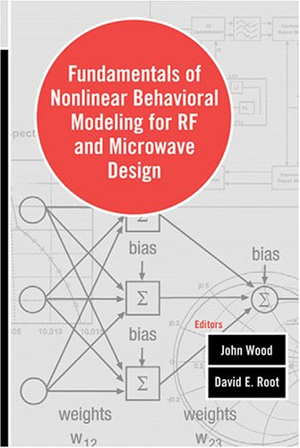 Fundamentals Of Nonlinear Behavioral Modeling For Rf And Micorwave Design