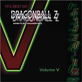 Dragon Ball Z: Amaerican Various