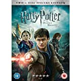 Harry Potter and the Deathly Hallows: Part 2 [DVD]