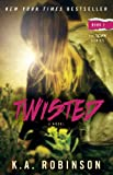 Twisted: Book 2 in the Torn Series
