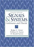img - for Signals and Systems: Continuous and Discrete (4th Edition) book / textbook / text book