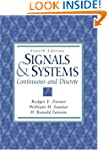 Signals and Systems: Continuous and D...