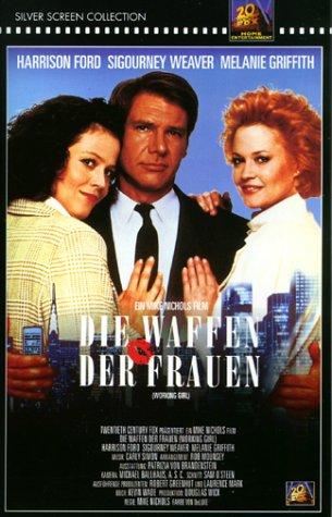 Die Waffen der Frauen [VHS]