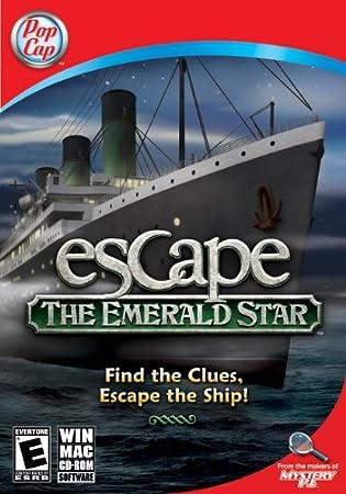 Escape The Emerald Star