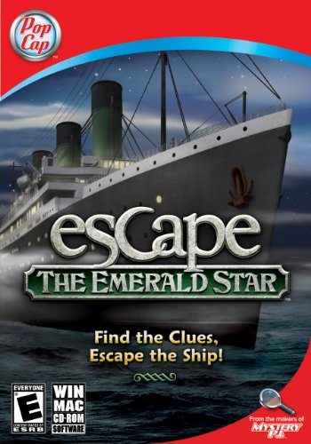 Escape The Emerald Star - Standard Edition