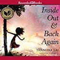 Inside Out and Back Again Audiobook by Thanhha Lai Narrated by Doan Ly