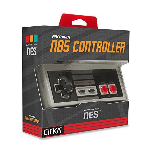 """Cirka NES """"N85"""" Premium Controller - CirKa - NES"""